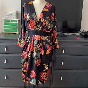 H&M Conscious Collection Floral Dress (#5)
